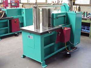Awesome Metal Bending Machine Homemade At Work Metal Pipe >> Metal Bending Machine For Horizontal Bending Stierlie Bieger
