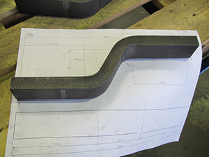 Titanium U Bend And Other Heavy Bending Work Applications