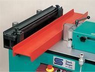 Metal Straightening with Straightening Machines