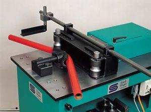 Square Tubing Bender for Bending Pipes | Stierli-Bieger